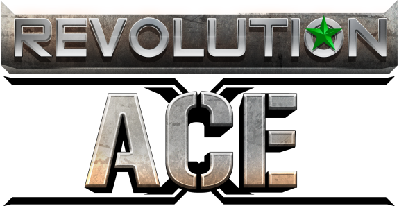Revolution Ace Logo